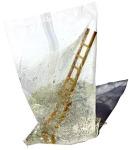 Ladder in bag 4a-sm